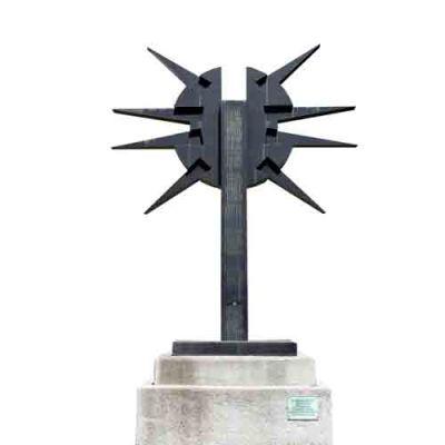 La guerra florida (2001), Federico Silva