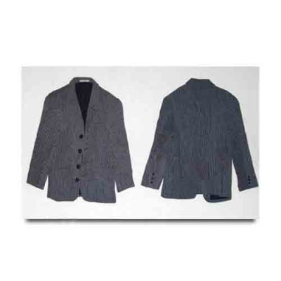 Saco - Jacket (1999), Carlos Arias